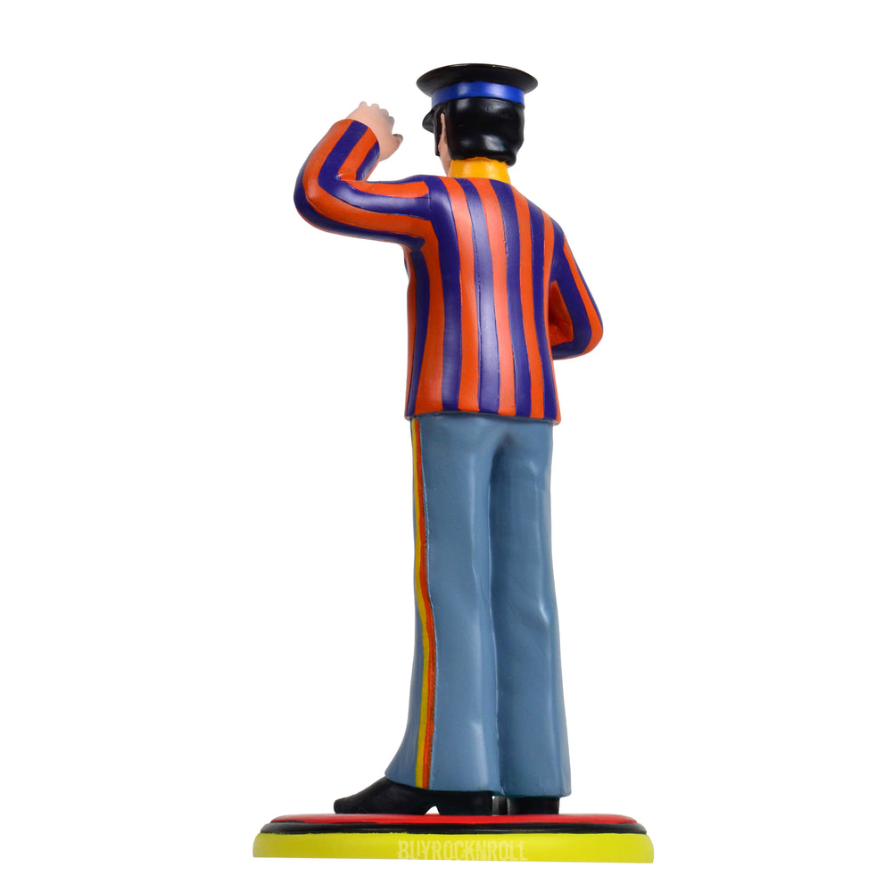 The Beatles Collectible 2011 Knucklebonz Rock Iconz Yellow Submarine Ringo Starr Statue