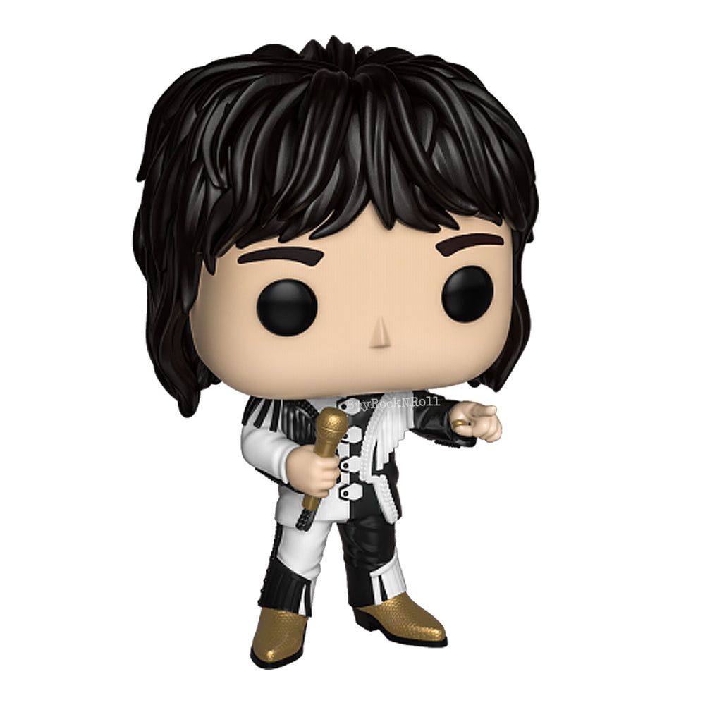 The Struts Collectible Handpicked 2019 Funko Pop! Rocks Luke Spiller Figure