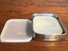 Plastic Top Tiffin