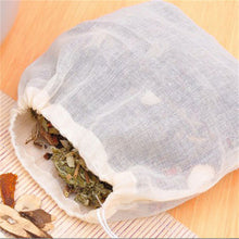 Reusable Spice Bag