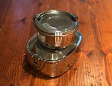 The All-Stainless Leakproof Tiffin