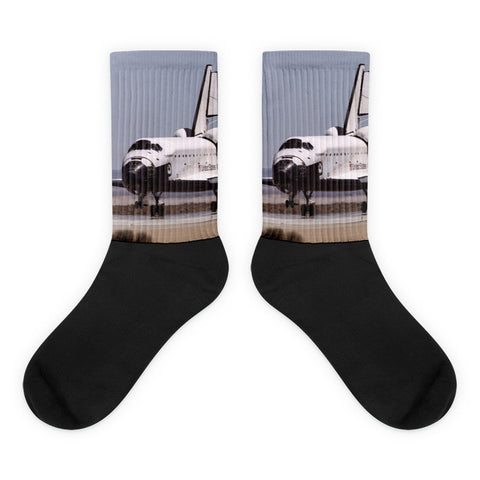 THe Stockshirt Endeavour  socks