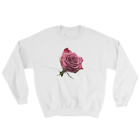The Stockshirt Just Rose Sweatshirt