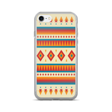 Native Pattern iPhone 7/7 Plus Case