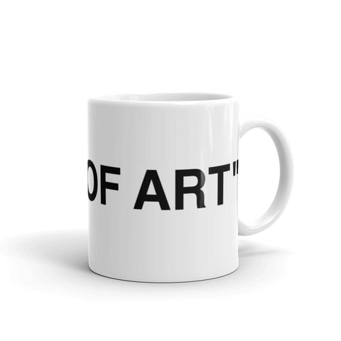 Piece of Art Mug