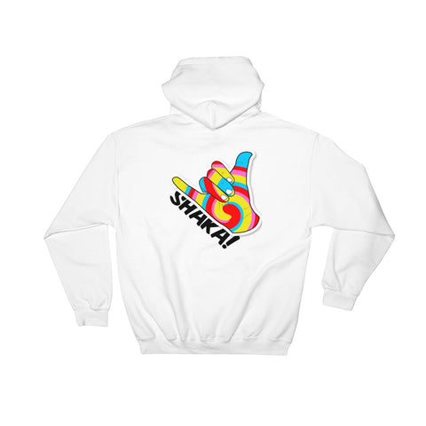 SHAKA! Hooded Sweatshirt