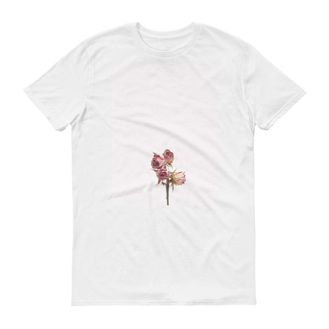 The Stockshirt Lonely Rose T-Shirt