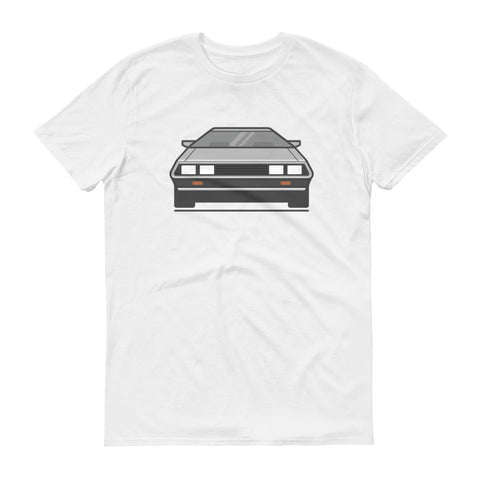 DreaM Car Doors Down Short-Sleeve T-Shirt
