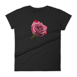 Just Rose Women's short sleeve t-shirt