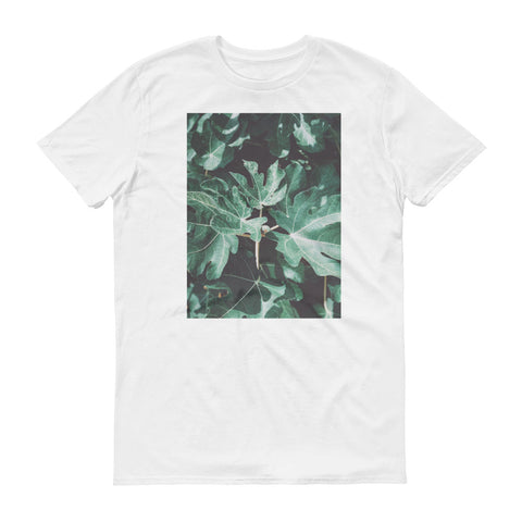 The Stockshort Leaves T-Shirt