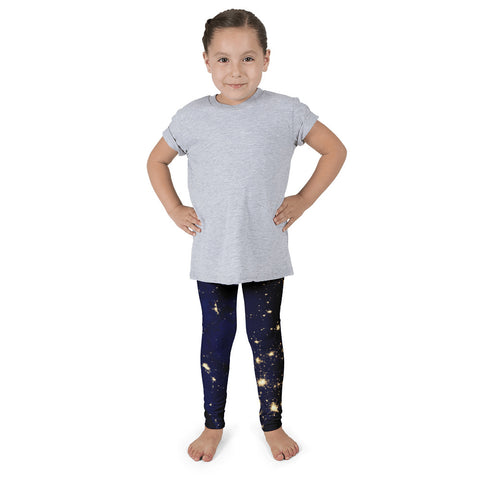 The Stockshirt USA Lights Kid's leggings