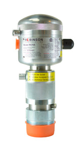 RS74A, 50-1500 PSI Hazardous Location Pressure Switch