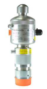 RS74M, 50-1500 PSI Hazardous Location Pressure Switch