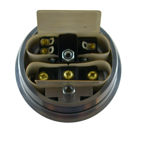 RC-VA-Dual (variable & fixed differential) for Two Circuits 20-500 PSI Hazardous Location Pressure Switch