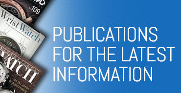 Publications for the latest information
