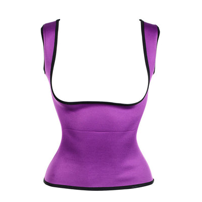 Neoprene Body and Waist Shaping Vest Trainer