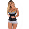 TWO IN ONE WAIST TRAINER VEST