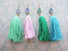 Mermaid Tassel