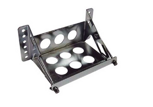 Battery Relocation Tray