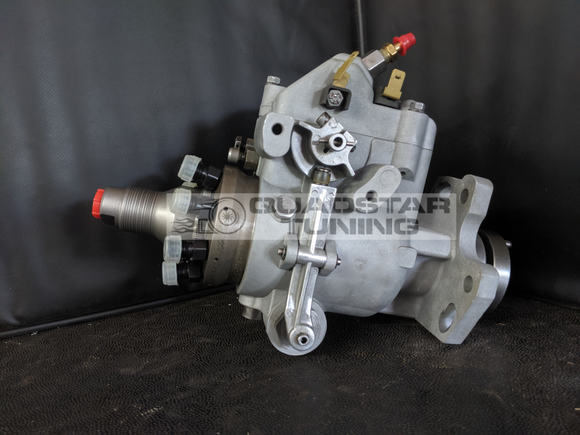 Remanufactured DB2 Injection Pump