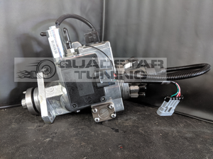 Remanufactured DS4 Injection Pump with PMD – Quadstar Tuning LLC