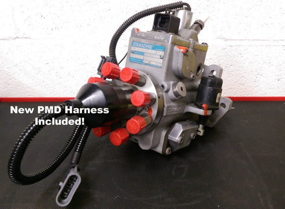 DS4-5068S Electronic Injection Pump - ULSD Upgraded