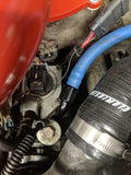 Fuel Inlet Upgrade for DS Pumps