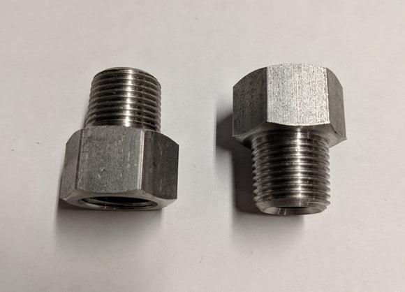 Carter Lift Pump Plug and Play Fittings