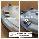 Torque Converter - Upgraded