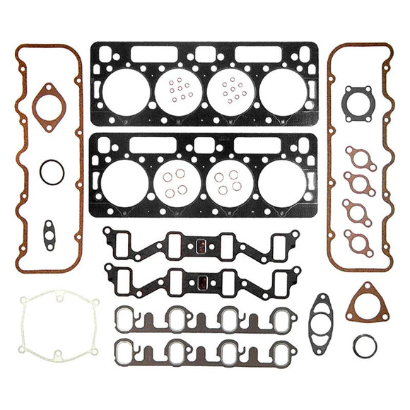 Top End Head Gasket Set