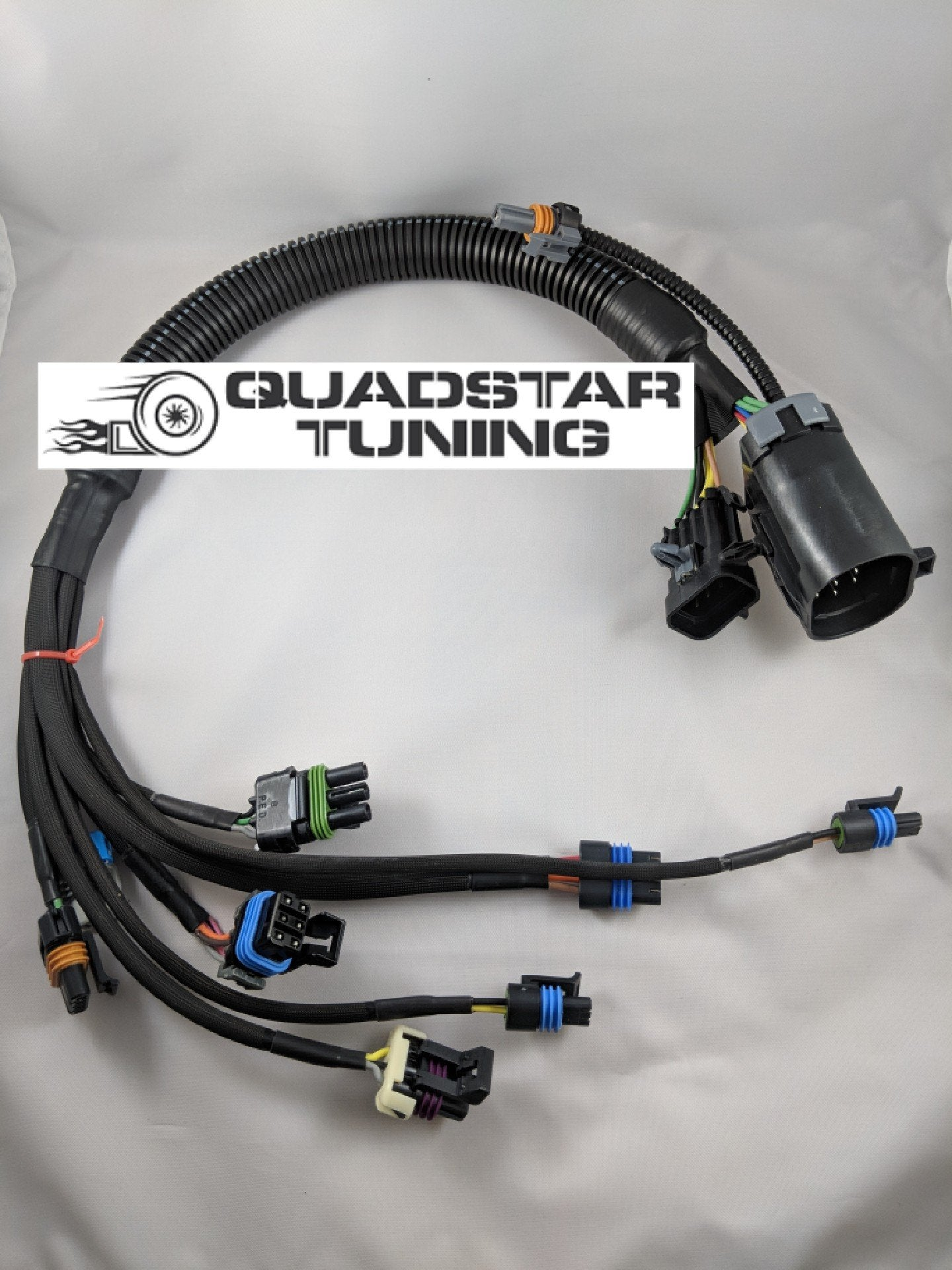 Engine Wiring Harness – Quadstar Tuning LLCQuadstar Tuning