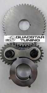 Timekeeper Timing Gear Set
