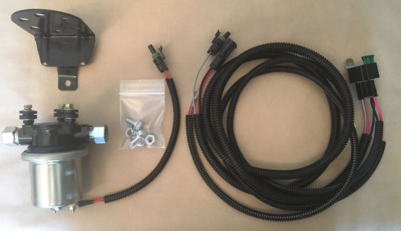 Carter Lift Pump Kit