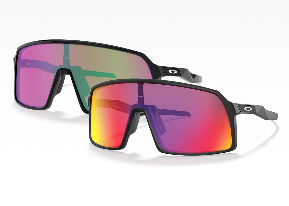 Oakley Sutro sunglasses for cycling