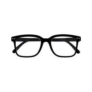 Izipizi Reading Glasses Style L in Black