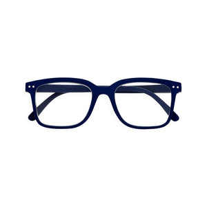 Izipizi Reading Glasses Style L in Navy Blue