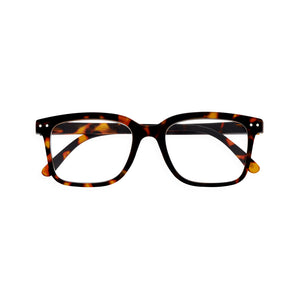 Izipizi Reading Glasses Style L in Tortoise
