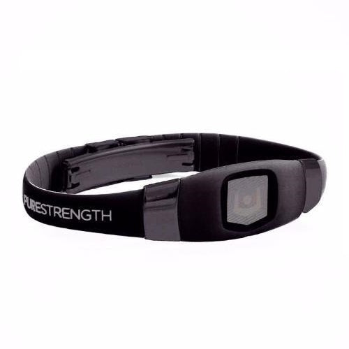 Pure Strength Elite Series Ion Bracelet
