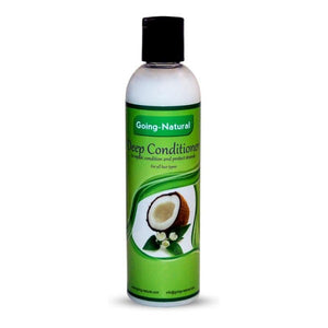 Going Natural Deep Conditioner