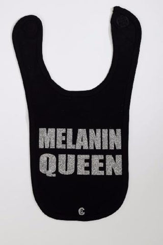MELANIN QUEEN BLACK