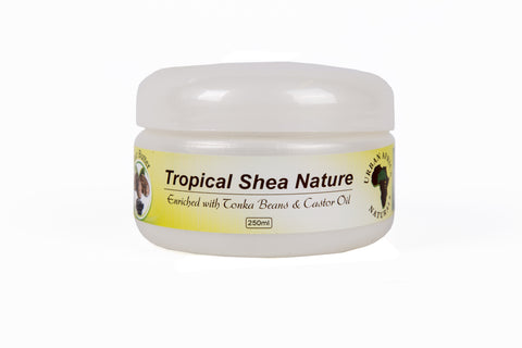 Tropical Shea Nature Hair Cream