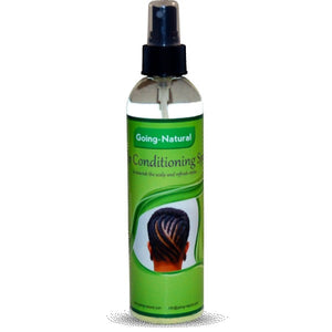 Going Natural Scalp Conditoning Spray