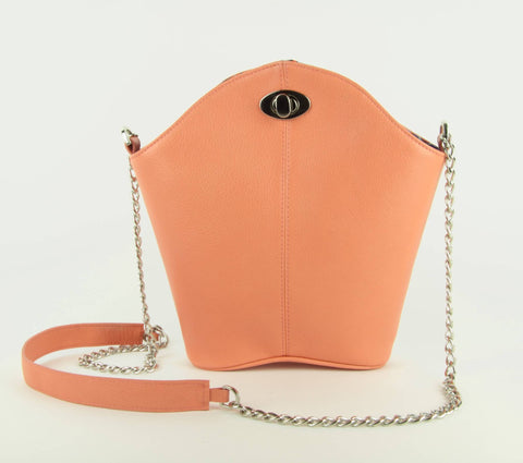 Crossbody Wana Salmon