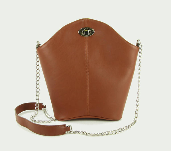 Crossbody Wana Brown