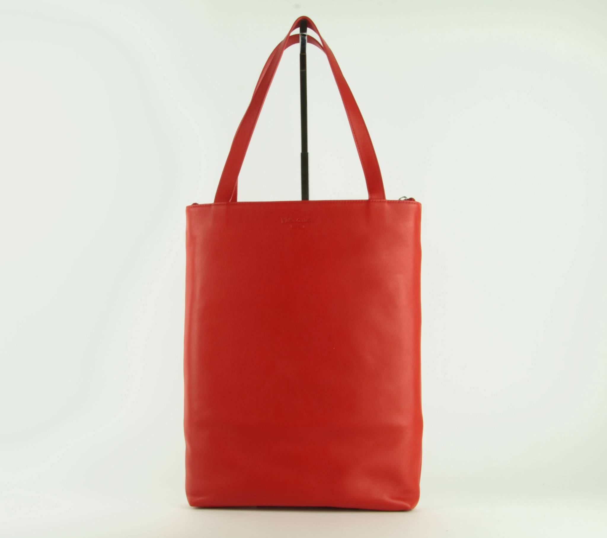 Tote bag Makona red / Laptopbag