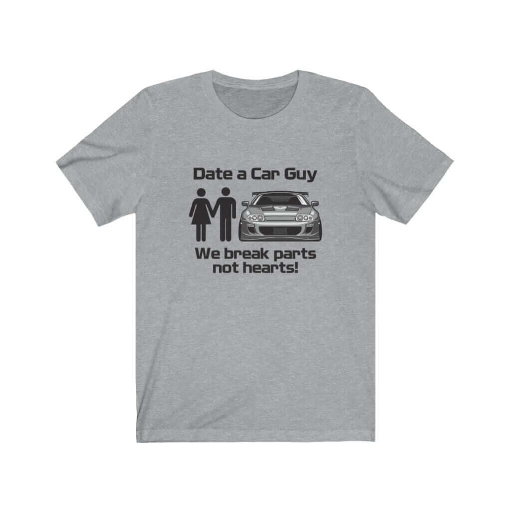 MK4 Car Lover - Car T-Shirt