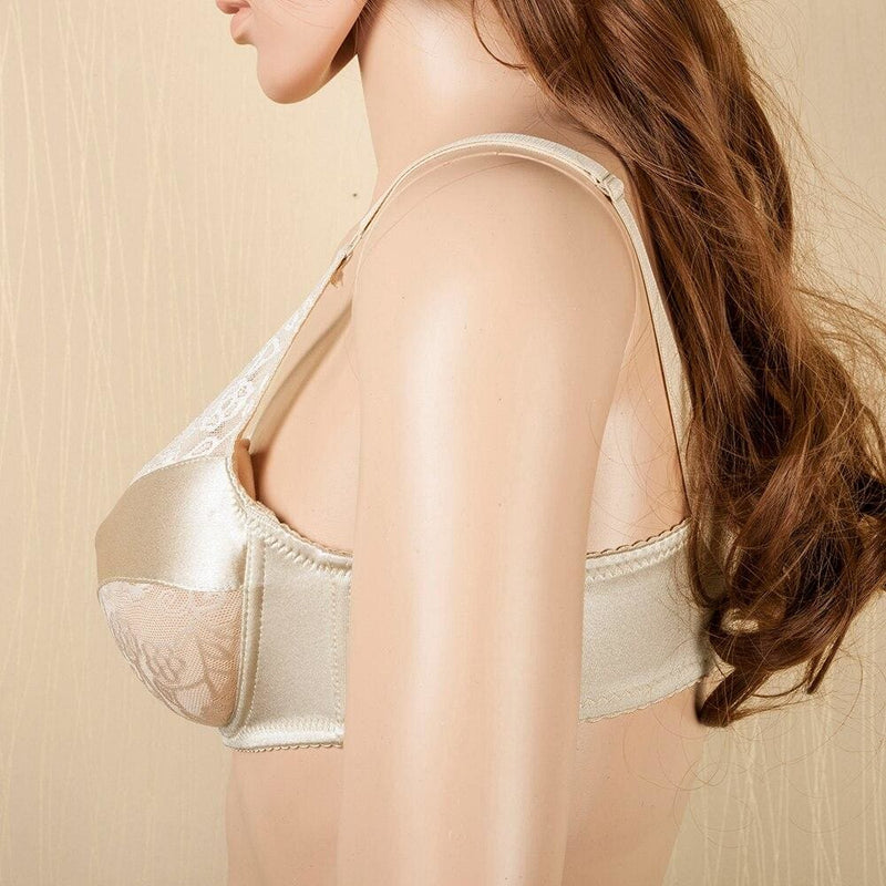 800g Breasts (Nude Triangle) + Pocket Bra (4 Colors) Pocket Bra + Breasts