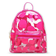 Load image into Gallery viewer, Backpack Drag Candela (4 Colors) Rose red Backpack