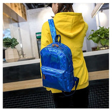 Load image into Gallery viewer, Backpack Drag Leela (4 Colors) Backpack