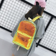 Load image into Gallery viewer, Backpack Drag Lorna (3 Colors) Backpack